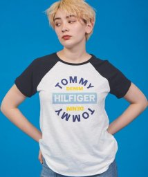 TOMMY HILFIGER/ロゴTシャツ/503477194
