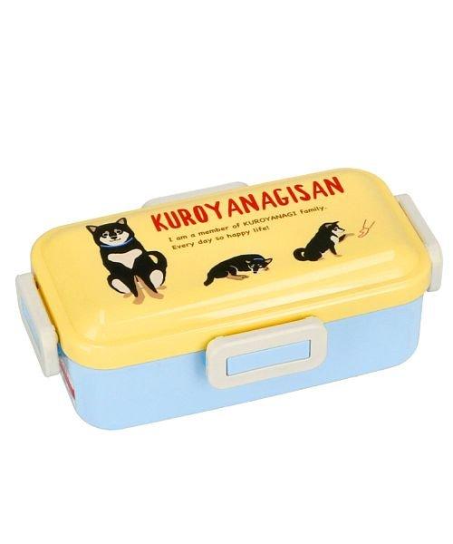 バックヤードファミリー ランチボックス 1段 530ml ユニセックス その他系4 ランチボックス 【BACKYARD FAMILY】