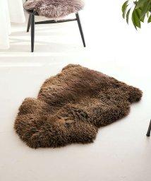 collex/【Glencroft/グレンクロフト】 sheepskin Rug Breed /503490505