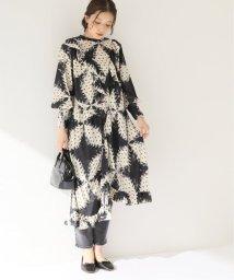 JOURNAL STANDARD relume/【NOMA t.d.】Ruffled Dress:ワンピース/503492779