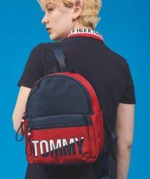 TOMMY HILFIGER/ロゴ バックパック/503490107