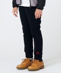 KRIFF MAYER(Kids)/裏シャギー裾切替パンツ(120~170cm)/503490725