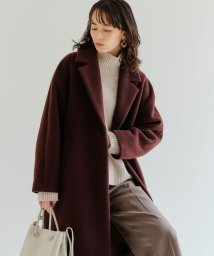green label relaxing/[ FAbRICA ] ◆ FFC ロング チェスター コート/503497648