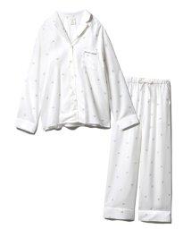 gelato pique/【セットアップ】チェリーシャツ&ロングパンツSET/503499325