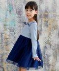 子供服Bee/長袖ワンピース/503499921