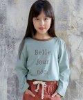 子供服Bee/プリントTシャツ/503500120