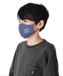 ACCENT by GLAZOS/GLAZOSロゴ抗菌消臭加工マスク/503490269