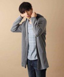 MK homme/カーディガン/シャドーツイーディー/503505199