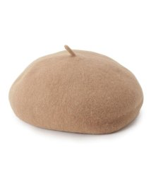 grove/【WEB限定カラーあり】フェルトベレー帽/503507159