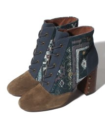 Desigual/シューズ SHOES_HOLLY_FLOWERS NAVAJO/503467784