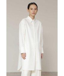BOSCH/◆オーバーロングシャツ/503505246