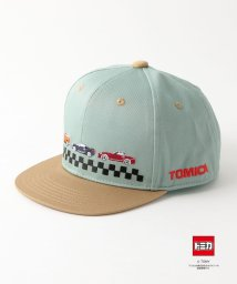 green label relaxing (Kids)/〔別注〕TOMICA(トミカ)CAP/503505924