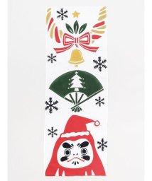KAYA/【カヤ】注染手ぬぐい 和クリスマス 7JRP0306/503506603