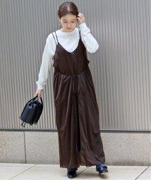 JOURNAL STANDARD/【RITO/リト】SHEER DRESS:ワンピース/503510003