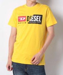 DIESEL/DIESEL Tシャツ 00SDP1-0091A メンズ/503471252