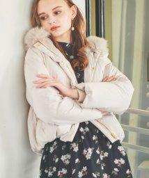 Noela/ショートダウンコート /503512493