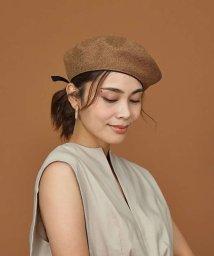 qualite/【La Maison de Lyllis】STONCHベレー帽/503512561