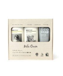 Mila Owen/ecostoreソープセット/503512630