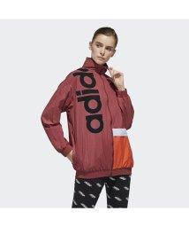 adidas/アディダス/レディス/W NEW AUTHENTIC トラックトップ/503515514
