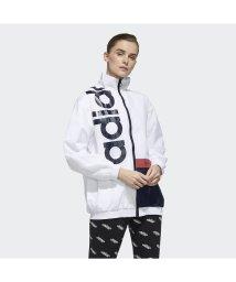 adidas/アディダス/レディス/W NEW AUTHENTIC トラックトップ/503515515