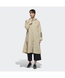 adidas/アディダス/レディス/W STYLE ウーブン LONG COAT/503515534