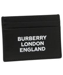 BURBERRY/バーバリー カードケース メンズ BURBERRY 8009213 A1189 ブラック/503518257