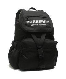 BURBERRY/バーバリー リュック メンズ レディース BURBERRY 8010608 A1189 ブラック/503518260