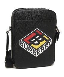 BURBERRY/バーバリー ショルダーバッグ メンズ BURBERRY 8022318 A1189 ブラック/503518288
