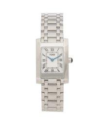 FENDI/フェンディ 腕時計 レディース FENDI F114100101 22MM シルバー/503520370