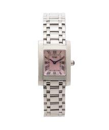 FENDI/フェンディ 腕時計 レディース FENDI F114100201 シルバー ピンクパール/503520371