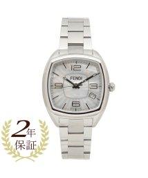 FENDI/フェンディ 腕時計 レディース FENDI F221034500 シルバー/503520380