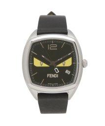 FENDI/フェンディ 腕時計 レディース FENDI F222031611D1 ブラック/503520381