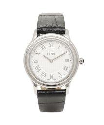 FENDI/フェンディ 腕時計 レディース FENDI F250024011 ホワイト/シルバー/ブラック/503520382