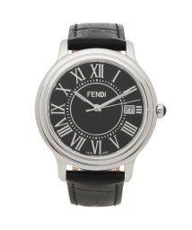 FENDI/フェンディ 腕時計 メンズ FENDI F256011011 ブラック/503520387