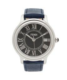 FENDI/フェンディ 腕時計 メンズ FENDI F256013031 ネイビー/503520388