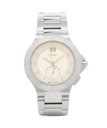 FENDI/フェンディ 腕時計 メンズ  FENDI F478160 シルバー/503520401