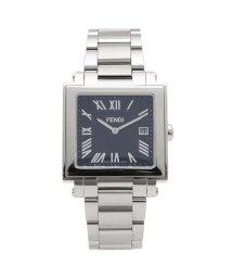 FENDI/フェンディ 腕時計 メンズ FENDI F606013000 シルバー ブルー/503520410
