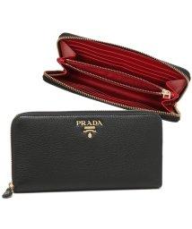 PRADA/プラダ 折り財布 レディース DAINO COLOUR PRADA 1ML506 2BG5 F0LJ4 ブラック/503524348