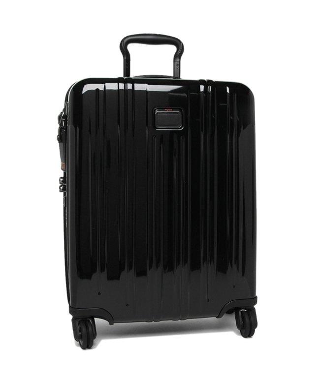 【2%OFF】 アクセス トゥミ スーツケース メンズ TUMI 228007 D ブラック メンズ その他 フリー 【AXES】 【タイムセール開催中】