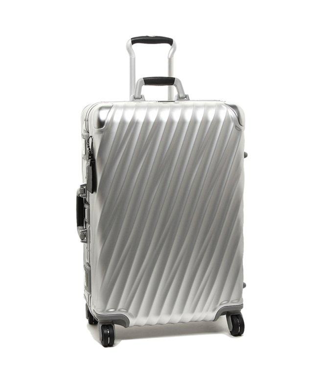 アクセス トゥミ スーツケース メンズ TUMI 36864 SLV2 シルバー A4対応 メンズ その他 フリー 【AXES】