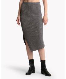 Theory/【セットアップ対応商品】スカート EVIAN STRETCH 2 TWISTED R/503199413