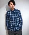 URBAN RESEARCH ROSSO/ボタンダウンチェックシャツ/503315744