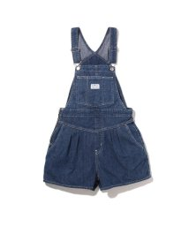 Levi's/COOL PLEATED ショートオール COOL MID STONE/503526178