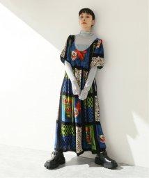 JOURNAL STANDARD/【COLLINA STRADA/コリーナ・ストラーダ】PRINCESS MARIPOSA DRESS:ワンピース/503530051