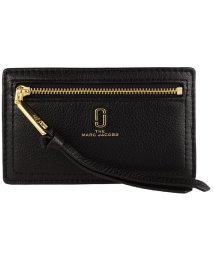 Marc Jacobs/【MARC JACOBS(マークジェイコブス)】MARC JACOBS Softshot CARD CASE /503497695