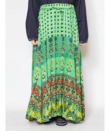 CAYHANE/【チャイハネ】yul ジプシーロングスカート IAC-0906/503532128