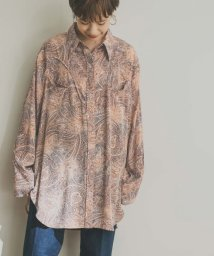 URBAN RESEARCH/SAYAKA DAVIS Western Shirts/503533613