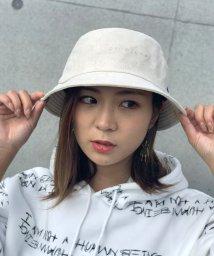 Dickies/フェイクスエード BUCKET HAT/503497056