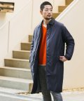 URBAN RESEARCH ROSSO/丸井織物中綿ステンカラーコート/503503295