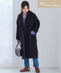 green label relaxing/[ XS / H148-155cm ]  [ FAbRICA ] ★★ FFC ロング チェスター コート/503535937